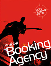 Pollstar Booking Agency Directory